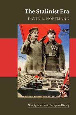 The Stalinist Era by David L. Hoffmann image