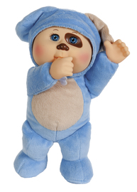 Cabbage Patch Kids: Barnyard Cuties Doll - Boomer Puppy