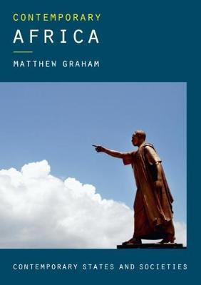 Contemporary Africa by Matthew Graham