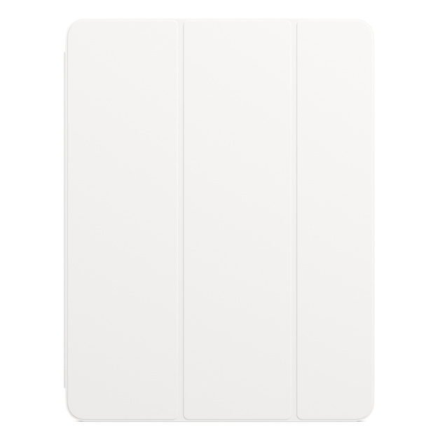 Apple: Smart Folio for 12.9-inch iPad Pro - 4th Gen (White)
