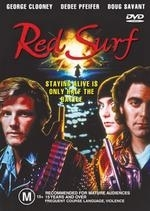 Red Surf  on DVD