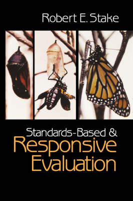 Standards-Based and Responsive Evaluation image