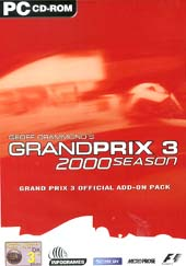 Grand Prix 3: Season 2000 for PC