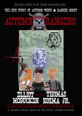 Autumn Rangers by Elliot McGucken