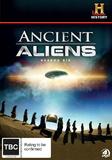 Ancient Aliens - Season 6 on DVD