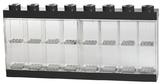 LEGO Minifigure Display Case 16 (Black)