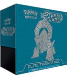 Pokemon TCG XY Steam Siege Elite Trainer Kit