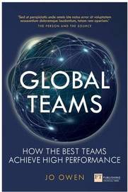 Global Teams by Jo Owen