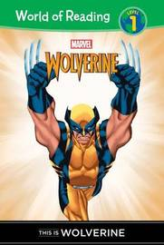 This is Wolverine by Thomas Macri