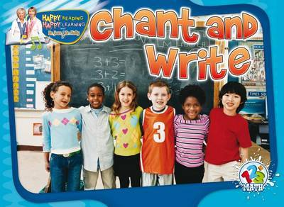 Chant and Write by Dr Jean Feldman