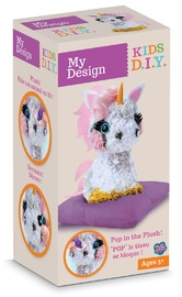 My Design 3D Unicorn Plushcraft Kit