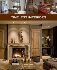 Timeless Interiors by Wim Pauwels