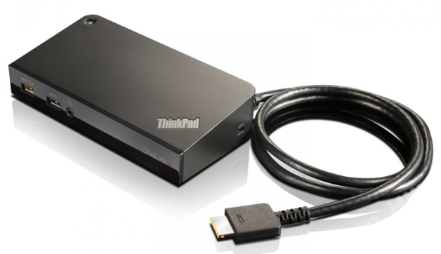 Lenovo Thinkpad Onelink + Dock