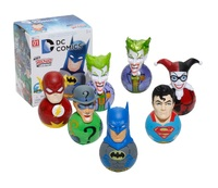 DC Comics: Rockerz Series #1 - Mini-Figure (Blind Box)