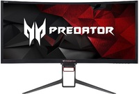 "35"" Acer Predator Z35P QHD 100hz 4ms Curved G-Sync Gaming Monitor"