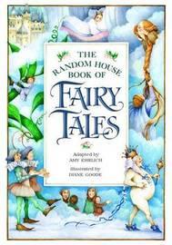 The Random House Book of Fairy Tales image