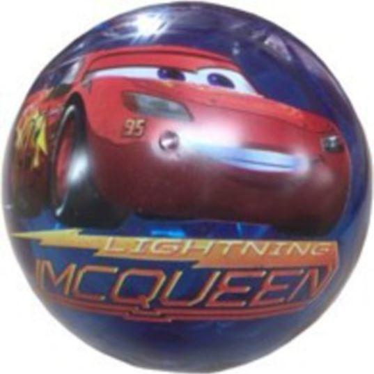 Light Up Ball - Cars