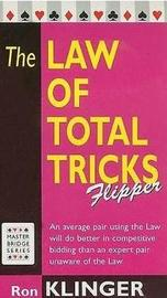 The Law Of Total Tricks Flipper by Ron Klinger image