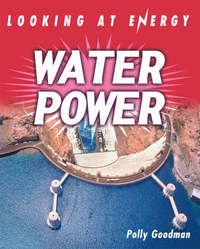 Water Power by Polly Goodman image