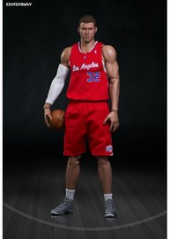 NBA: Blake Griffin - 1/6 Scale Action Figure
