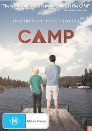 Camp on DVD