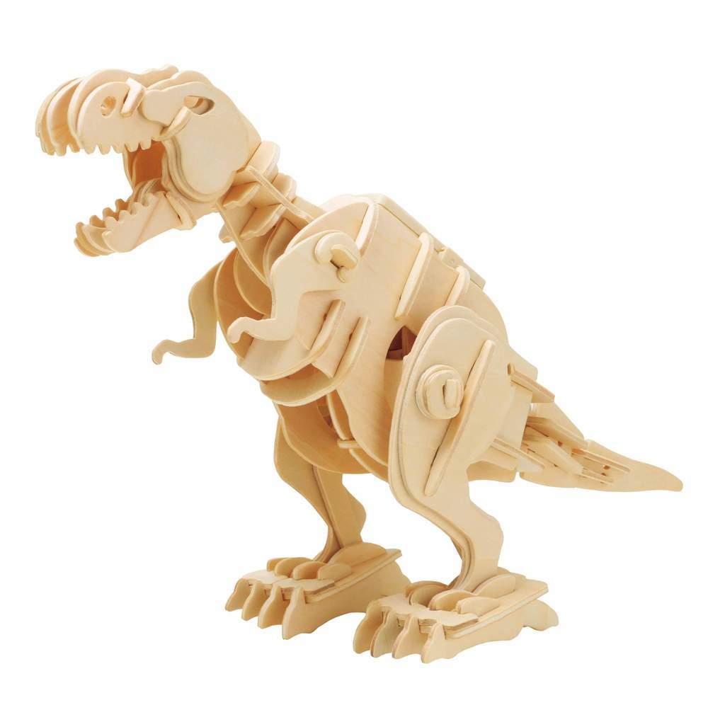 Robotime: Walking T-Rex image