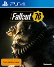 Fallout 76 for PS4