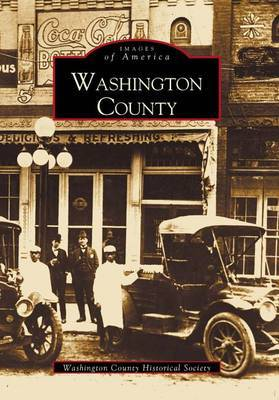 Washington County by Washington County Historical Society