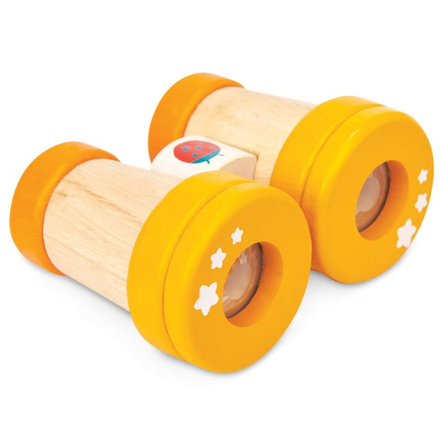 Le Toy Van - Wooden Play Binoculars