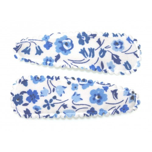Goody Gumdrops: Liberty Limited Edition Kimberley & Sarah Snaps - Blue/White