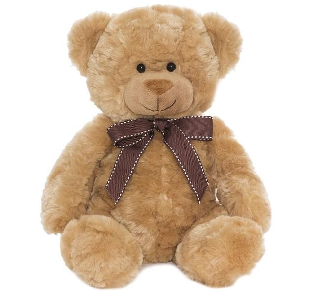 Dinglisar: Albert Teddy Bear