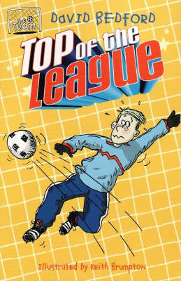 Top of the League by David Bedford image