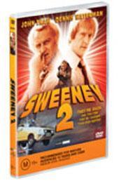 Sweeney 2 on DVD
