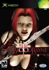 Blood Rayne for Xbox