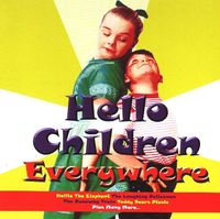 Hello Children Everywhere by Various Artists image