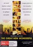 The Great New Wonderful on DVD