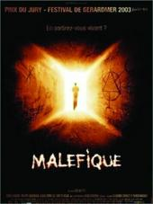 Malefique on DVD