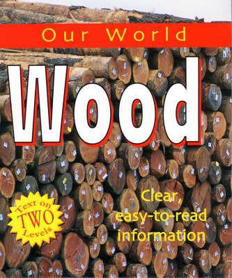 Wood by Kate Jackson Bedford