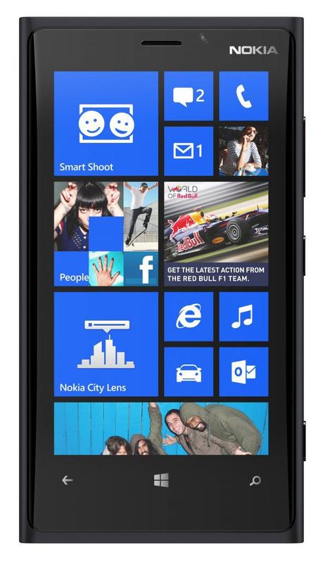 Nokia Lumia 1020 Featured Accessories