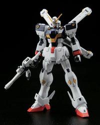 HGUC 1/144 Crossbone Gundam X1 - Model Kit