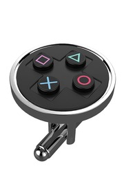 PlayStation Symbols Cufflinks