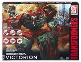 Transformers Generations - Victorion Figure Set