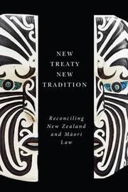 New Treaty, New Tradition by Jones Carwyn