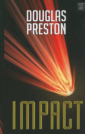 Impact by Douglas Preston image