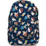 Loungefly Disney Seven Dwarfs Backpack