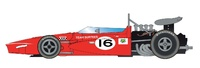 Scalextric Legends: McLaren M7C John Surtees, 1970 Dutch GP - Slot Car
