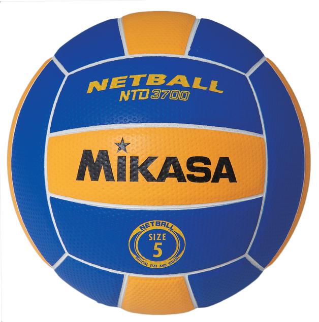 Mikasa NTD3700 Welded Netball