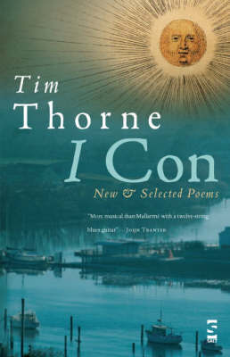 I Con by Tim Thorne image