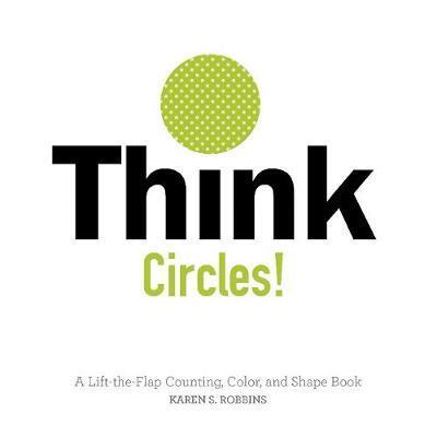 Think Circles! by Karen Robbins image