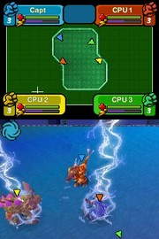 Spore Hero Arena for Nintendo DS image